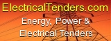 Electrical Tenders - Largest database of tenders procurement news project information