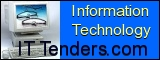 IT Tenders - Largest database of tenders procurement news project information