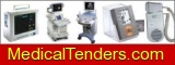 Medical Tenders - Largest database of tenders procurement news project information